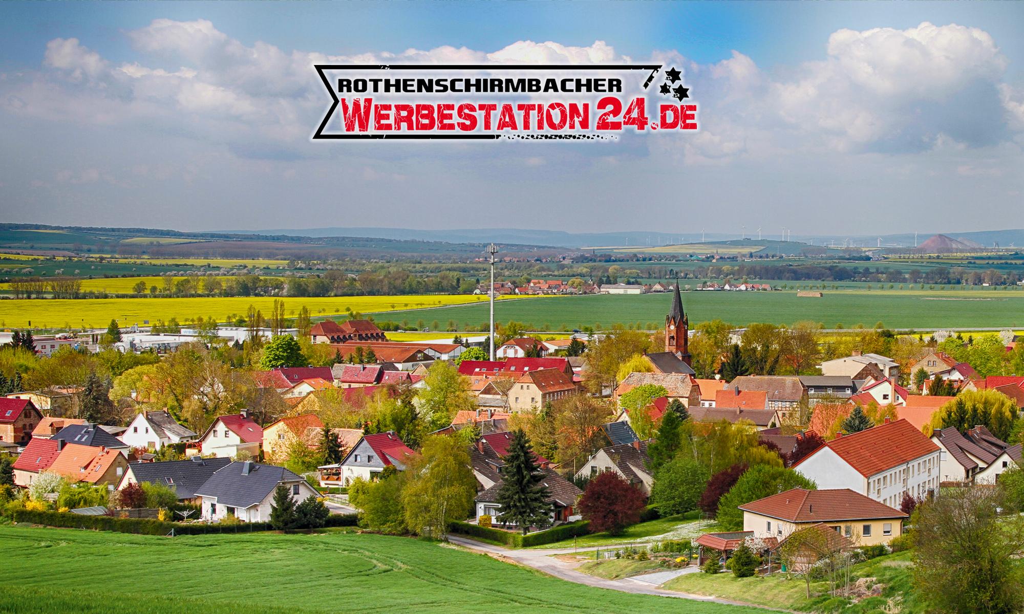 WERBESTATION24